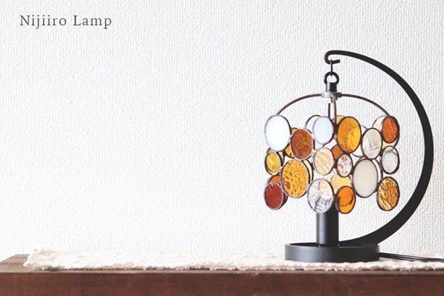 テーブルランプ Chibi amber チビ アンバー【画像11】