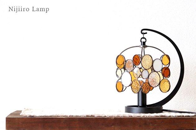 テーブルランプ Chibi amber チビ アンバー【画像8】