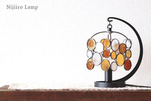 テーブルランプ Chibi amber チビ アンバー【画像9】