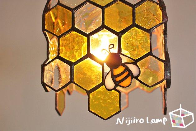 Honeybee yellow  みつばち イエロー【画像5】