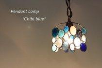 Chibi blue チビブルー