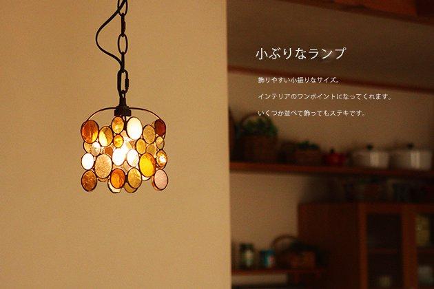 Drops amber ドロップス アンバー【画像3】