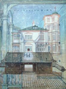 〈図録〉 『三輪勇之助遺作展 ―いま、故郷に帰る―』 岡田文化財団、三重県立美術館