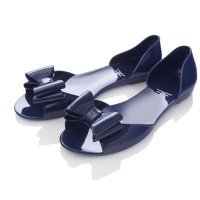 【FIEBIGER/フィビガー】DUSKFLY NAVY JELLY SHOES