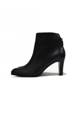 C'ast vauge short boots(black)
