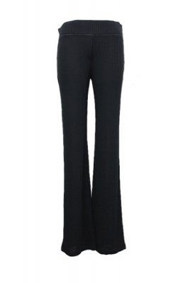 Splendid rib knit pants
