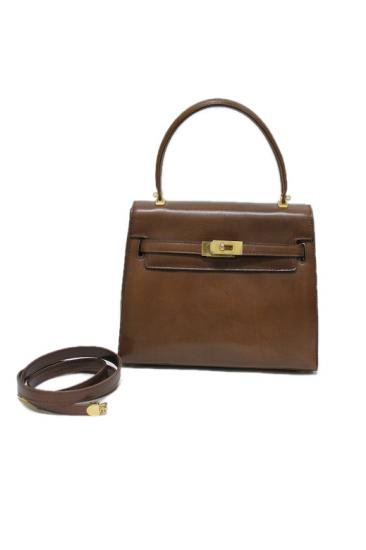 huge discount 1241f c842a SUNNYY VINTAGE 70s BALLY Kelly bag - Cheerful Market