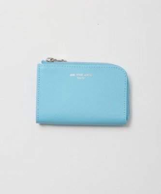 HOLIDAY×JAM HOME MADE SO MODEL wallet(blue)