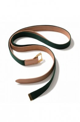 EFILEVOL LN belt(green)