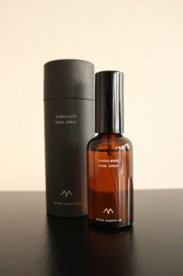 MURO SCENTS room spray(SANDAL WOOD)