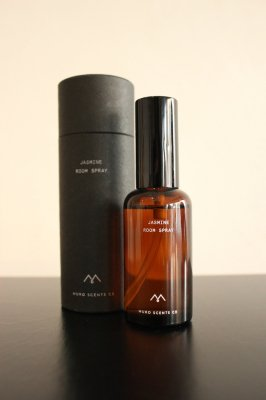 MURO SCENTS room spray(JASMINE)
