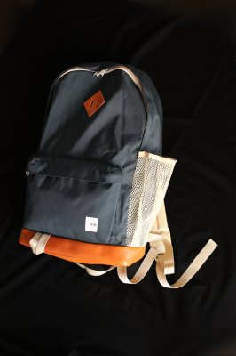 KIN day bag(indigo)