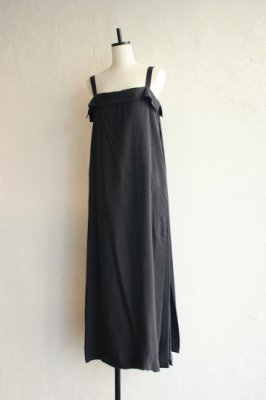 CONICAL camisole dress