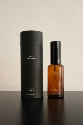 MURO SCENTS room spray(BAKAI)