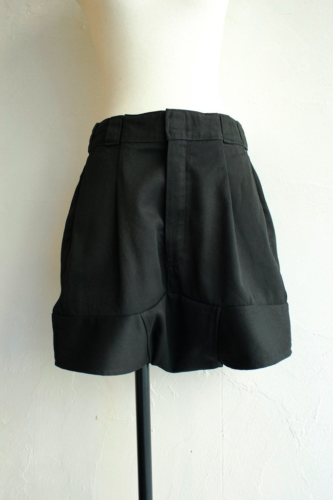 Kidole. remake short pants