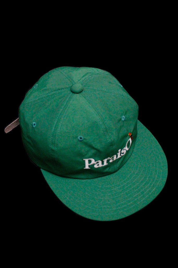 THE NERDYS PARAISO color cap