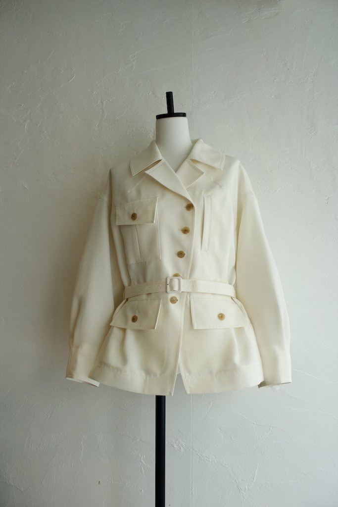TARO HORIUCHI work look jacket