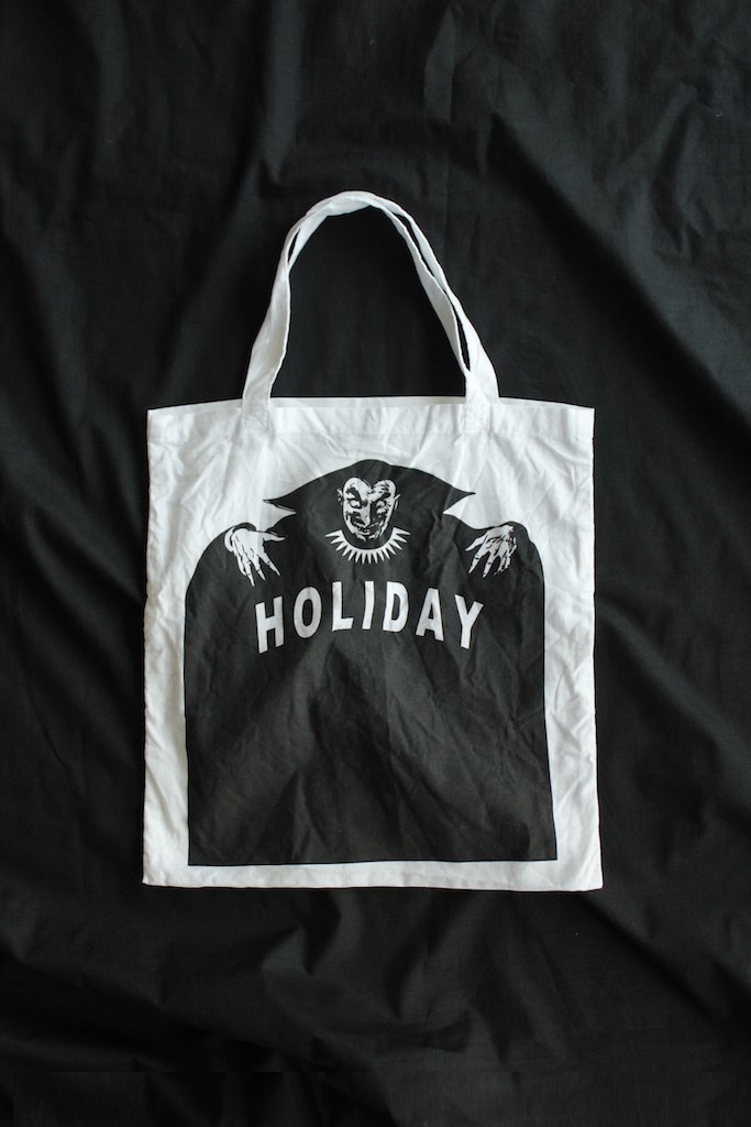 HOLIDAY spell bag