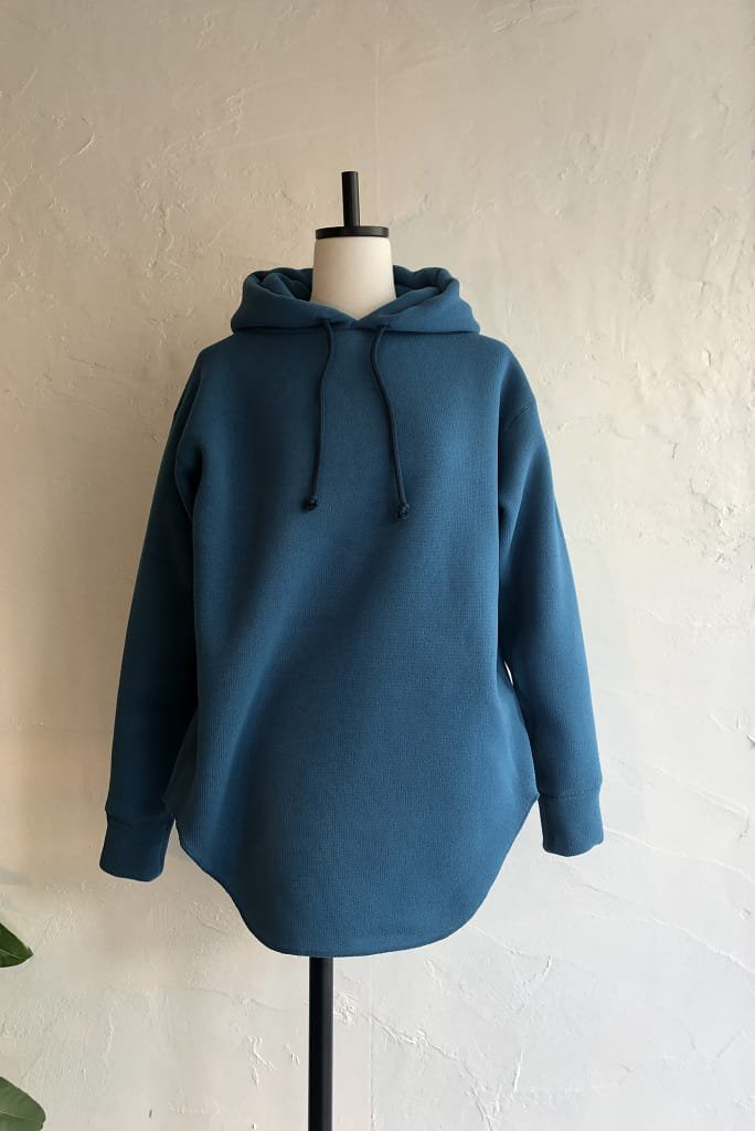 HOLIDAY THERMAL PRO fleece hoodie(blue)