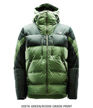 The North Face Men's L6 Down Jacket (メンズ L6 ダウン ジャケット)