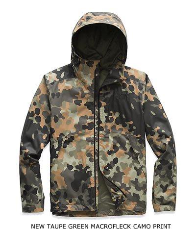 The North Face Men's Millerton Jacket (メンズ ミラートン ジャケット)