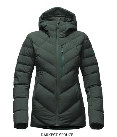 The North Face Women's Corefire Down Jacket (ウイメンズ コアファイアー ジャケット)