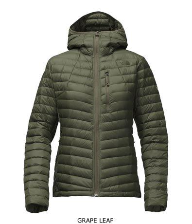 The North Face Women's Premonition Jacket (ウイメンズ プリモニション ジャケット)