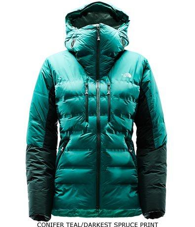 The North Face Women's L6 Down Jacket (ウイメンズ L6 ダウン ジャケット)