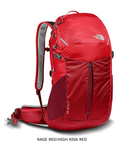 The North Face Litus 22 (リータス 22)