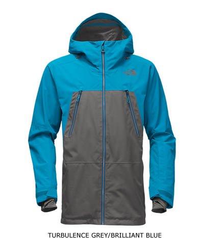 The North Face Men's Lostrail Jacket (メンズ ロストレイル ジャケット)