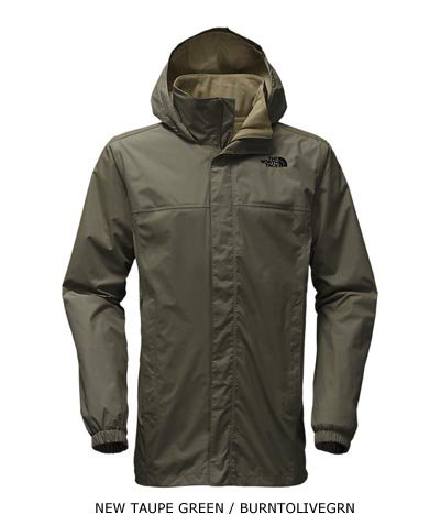 The North Face Men's Resolve Parka (メンズ リソルブ パーカ)