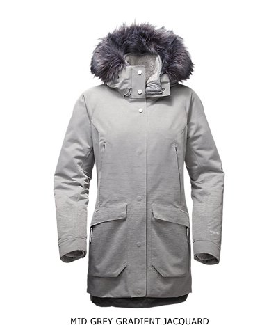 The North Face Women's Cryos GTX Jacket (ウイメンズ クリオス GTX ジャケット)