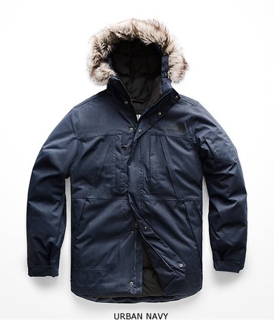 The North Face Men's Outer Boroughs Parka (メンズ アウター ボローズ パーカ)