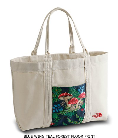 The North Face Bottle Source Tote Spe...