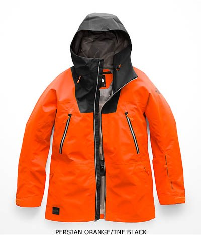 The North Face Men's Ceptor Jacket (...