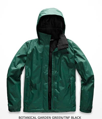 The North Face Women's Resolve 2 Jack...