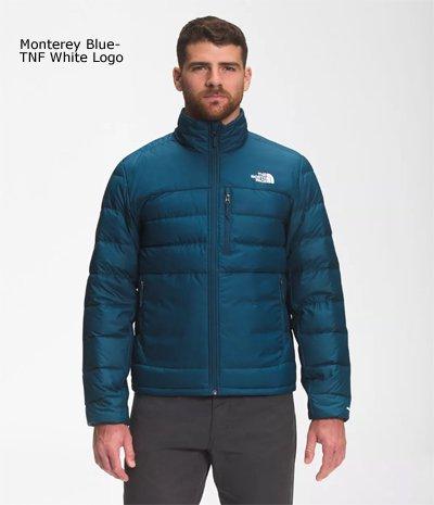 The North Face Men's Aconcagua Jacket (メンズ アコンカグア ジャケット)
