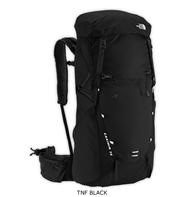 The North Face Men's Casimir 36 Pack (メンズ カシミール 36 パック)