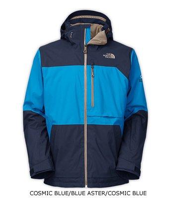 The North Face Men's Sickline Jacket (メンズ シックライン ジャケット)