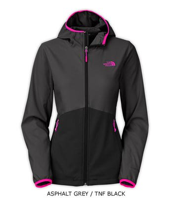 The North Face Women's Nimble Hoodie (ウイメンズ ニンブル フーディー)