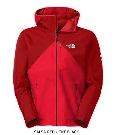 The North Face Men's Fuse Uno Jacket (メンズ フューズ ウノ ジャケット)