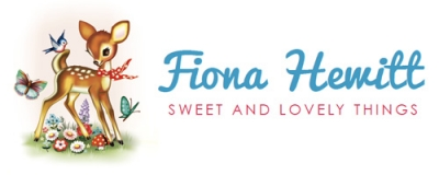 【Fiona Hewitt】フィオナ・ヒューイット(ポーチ)