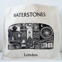 【WATER STONES】ウォーターストーンLondonバッグ