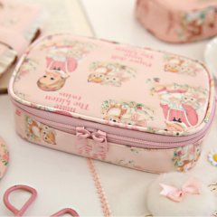 <img class='new_mark_img1' src='//img.shop-pro.jp/img/new/icons59.gif' style='border:none;display:inline;margin:0px;padding:0px;width:auto;' />【Julie】オイルクロス daily pouch