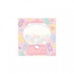 【PINKY HOLIC】 Chocomi memo_ver.1