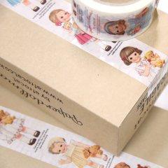 【Box tape】ペーパードールメイトbox tape02