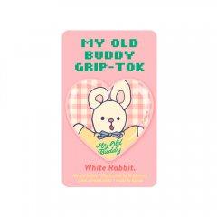 グリップトック GRIPTOK_5.White Rabbit