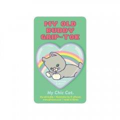グリップトック GRIPTOK_8.Chic Cat