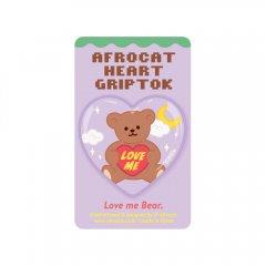 グリップトック GRIPTOK_9.Love me Bear