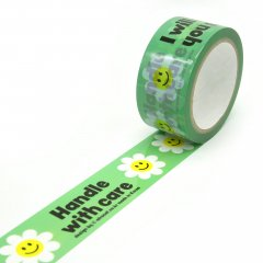 【Box tape】Daisy smile